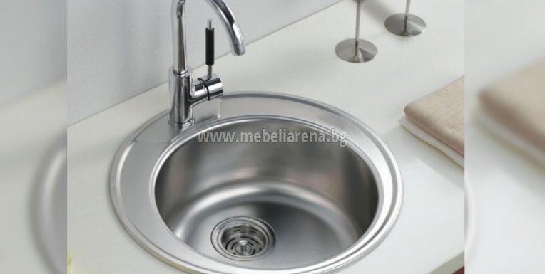 мивки от неръждаема стомана